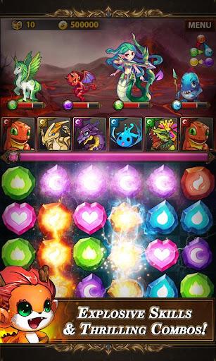 Heroes & Monsters  screenshots EasyGameCheats.pro 1