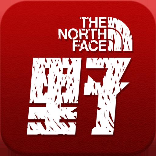 去野吧-The North Face官方版 旅遊 App LOGO-硬是要APP