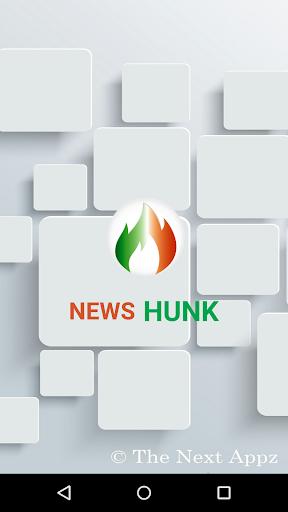 News Hunk