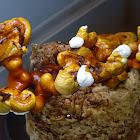 Reishi (The immortality mushroom)