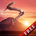 Rising Dragon Scene Free icon