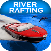 Crazy Boat Race Smasher