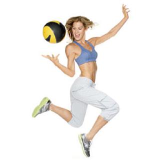 Ladies Workout Free