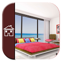 Bedrooms Design Ideas icon