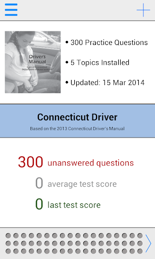 Connecticut DMV Test Prep