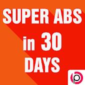 Super Abs in 30 Days