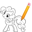 How to Draw My Little Pony icon