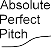 Absolute Perfect Pitch App