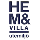 Hem & Villa Utemiljö icon