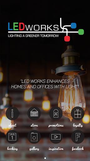 LED Works