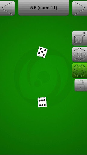 Game Dice Roller