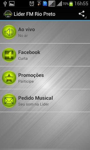 Lider FM Rio Preto