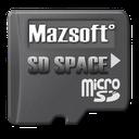 SD Space Widget