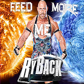 "WWE Ryback ""Feed Me More!"""