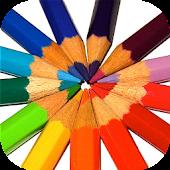 List of Colors Lite