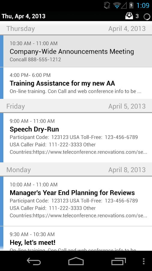 Ibm Verse Android Apps On Google Play