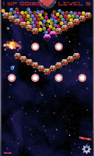 Hexanoid 1.3 screenshots 1