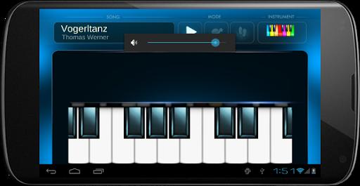 ピアノバーチャル実践