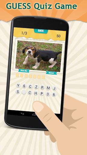 World Dog Breeds Quiz