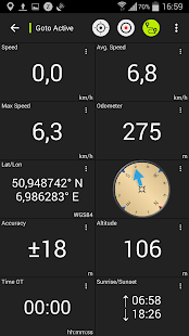 US Topo Maps Pro- screenshot thumbnail