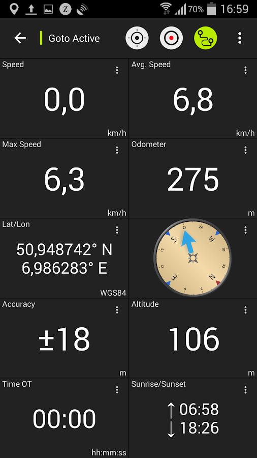 US Topo Maps Pro- screenshot