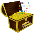 Learn English - Treasure icon
