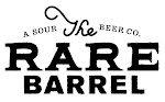 Logo of The Rare Barrel Forces Unseen