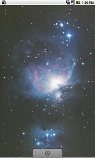 Astro Live WallPaper