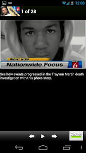 Zimmerman/Trayvon Martin Case - screenshot thumbnail