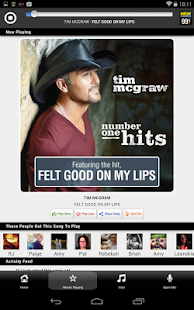 New Country 99.9 Radio - screenshot thumbnail