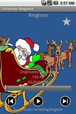 溫馨聖誕音樂鈴聲