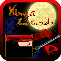 Ninja Invincible - ninja games icon