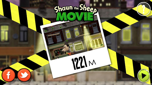 Shaun the Sheep - Shear Speed  screenshots 5