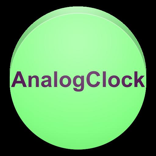 Learn Analog Clock LOGO-APP點子