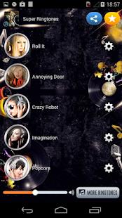 【免費音樂App】超級手機鈴聲-APP點子