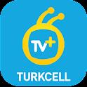 Turkcell TV+ icon