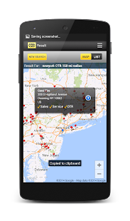 Double Coin Dealer Locator - screenshot thumbnail