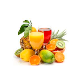 Sucos e Bebidas Naturais