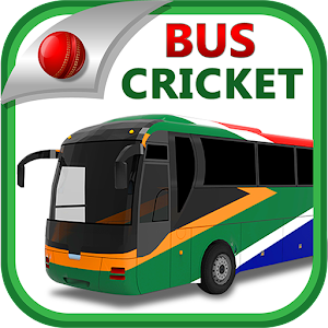 Cricket World Cup Bus 2015 for PC and MAC