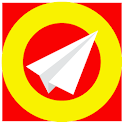 Airline USA icon