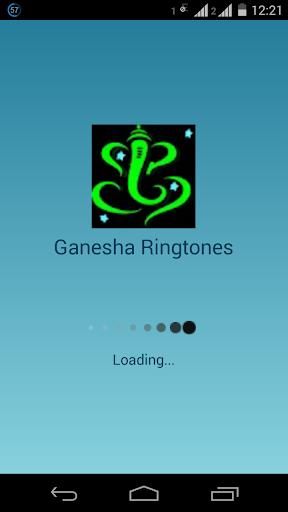 Lord Ganesha Ringtones