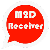 M2D Notifications Receiver