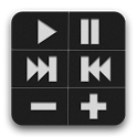 JAYS Headset Control icon