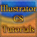 Illustrator CS Tutorials logo