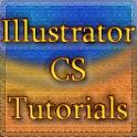 Illustrator CS Tutorials logo