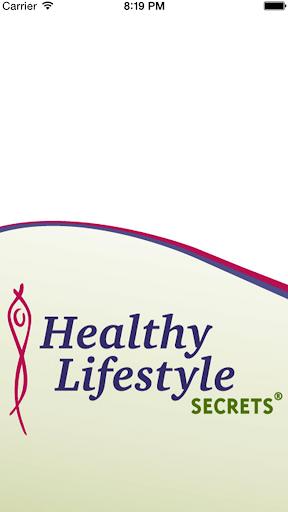 Healthy Lifestyle Secrets