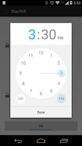 玩工具App|Stay Still (Rotation Lock)免費|APP試玩