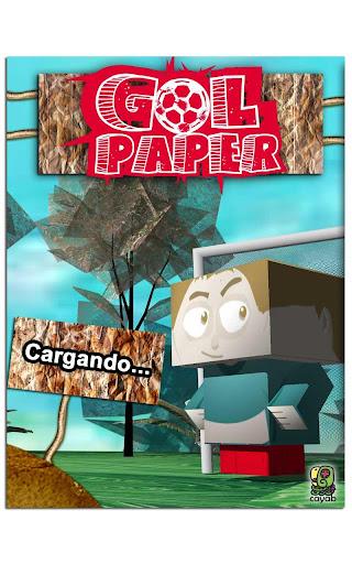 GolpaperAR