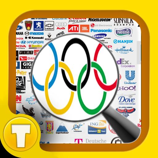 疯狂商标 解謎 App LOGO-APP試玩