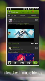 Free Music Monster for Youtube - screenshot thumbnail